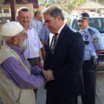 AK Parti Amasya Adayı Cafer Özdemir Aslen NERELİ , kimdir , kaç yaşında – izle