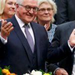 Frank-Walter Steinmeier Aslen NERELİ , kimdir , kaç yaşında?