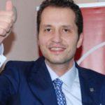 Muhammed Ali Fatih Erbakan Aslen NERELİ , kimdir , kaç yaşında