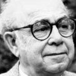 Gabriel Abraham Almond Aslen NERELİ , kimdir , kaç yaşında ,biyografisi , hakkında
