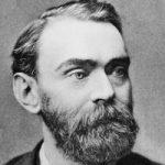 Alfred Nobel İngilizce Hayatı