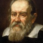 Galileo Galilei İngilizce Hayatı