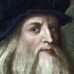 Leonardo Da Vinci İngilizce Hayatı