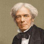 Michael Faraday İngilizce Hayatı