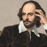 William Shakespeare İngilizce Hayatı