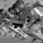 Atletizmde Dünyaca Ünlü Sporcular