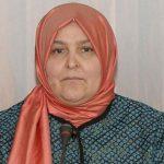 Habibe Öçal ASLEN nereli , kim , hangi okullarda okudu , kaç yaşında , biyografisi , özgeçmişi