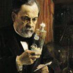 Louis Pasteur İngilizce Hayatı
