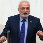 Mustafa Elitaş Aslen NERELİ , kimdir , kaç yaşında