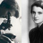 Rosalind Franklin Aslen NERELİ , kimdir , kaç yaşında ,biyografisi , hakkında