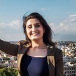 Roza Yazmacı ASLEN nereli , kim , hangi okullarda okudu , kaç yaşında , biyografisi , özgeçmişi