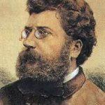 Georges Bizet Aslen NERELİ , kimdir , kaç yaşında ,biyografisi , hakkında