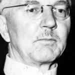 Hjalmar Schacht Aslen NERELİ , kimdir , kaç yaşında ,biyografisi , hakkında