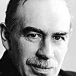 John Maynard Keynes Hayatı