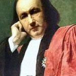 Claude Bernard Aslen NERELİ , kimdir , kaç yaşında ,biyografisi , hakkında