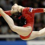 Ünlü Jimnastikçilerin Hayatı