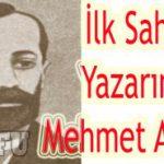 Mehmet Ali Bey Aslen NERELİ , kimdir , kaç yaşında ,biyografisi , hakkında