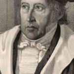Georg Wilhelm Friedrich Hegel Aslen NERELİ , kimdir , kaç yaşında ,biyografisi , hakkında