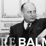 Pierre Balmain Aslen NERELİ , kimdir , kaç yaşında ,biyografisi , hakkında