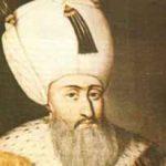 Kanuni Sultan Süleyman Hayatı ve Başarıları