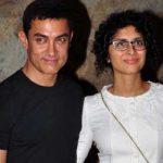 Aamir Khan'ın Eşi Kiran Rao Aslen NERELİ , kimdir , kaç yaşında