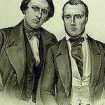 Attilio ve Emilio Bandiera Hakkında Bilgi
