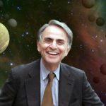 Carl Sagan Aslen NERELİ , kimdir , kaç yaşında?