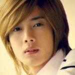 Kim Hyun Joong Aslen NERELİ , kimdir , kaç yaşında