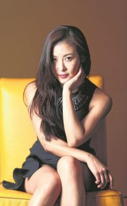 Ha Ji Won dizileri