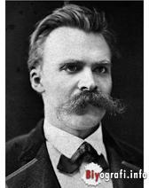 Friedrich Nietzsche kimdir aslen nereli kaç yaşında hayatı biyografisi