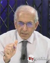 Prof.Dr.Ahmet Saltık kimdir aslen nereli kaç yaşında hayatı biyografisi