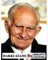 Hakkı Atamulu kimdir aslen nereli kaç yaşında hayatı biyografisi