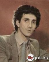 Ünol Büyükgönenç kimdir aslen nereli kaç yaşında hayatı biyografisi