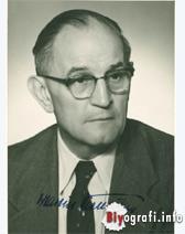 Martin Niemöller kimdir aslen nereli kaç yaşında hayatı biyografisi